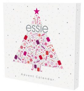 Essie der beste Beauty-Adventskalender